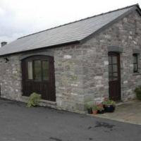 Delightful Cottage in Brecon with Wooden Flooring