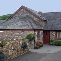 Beautiful Holiday home in Maescar South Wales overlooking Usk valley