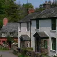Beautiful Cottage in Brecon with Private Garden