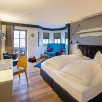 Boutique Hotel Gams