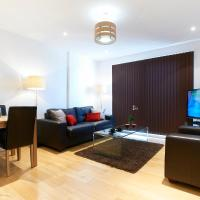 Watford Centre - Spacious Penthouse