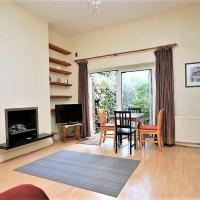 East Finchley Garden Apartment