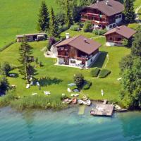 Chalets Zöhrer - Wohnen am Wasser