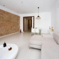 Apartamentos Carretas-Sol 2