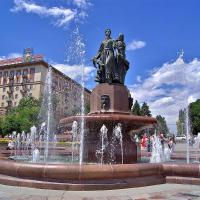 Апартаменты на Проспекте Ленина