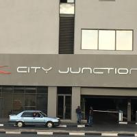 Executive Penthouse, City Junction