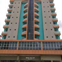 Hotel Ipoh City