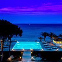 La Villa Del Re - Adults Only - Small Luxury Hotels of the World, hotel a Castiadas