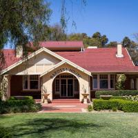 Barossa House, hotel in Tanunda
