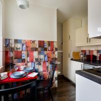 BPM-Apartment Top Five