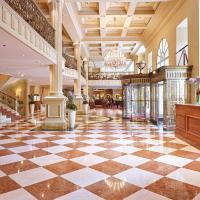 Grand Hotel Wien, hotel a Vienna, Ringstrasse