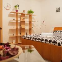 Apartment Strada Smârdan 18