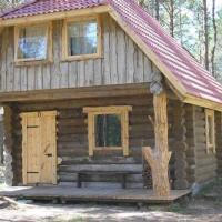Järve Cottages
