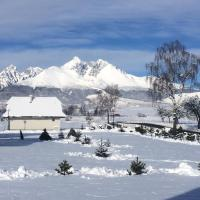 Chalet Dream High Tatras