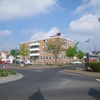 Hotel Stadt Baunatal