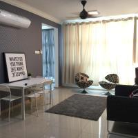 VIsta Home Homestay at Vista Alam