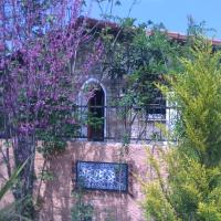 Fig Garden Cottages, מלון בKayakoy