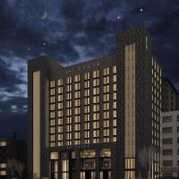 西安東舍酒店,西安的飯店