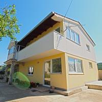 Apartments Fazana 1112