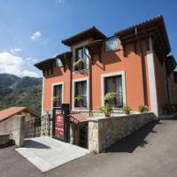 Hotel La Casona de Llerices