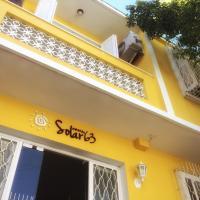 Solar63 Hostel Porto Alegre