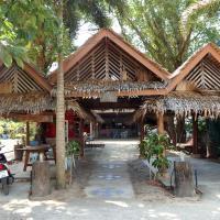 Phayam Boat House