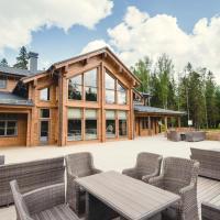 Eco-hotel Izumrudniy les