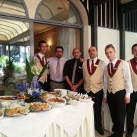 Hotel Vienna Ostenda e Ristorante il Danubio