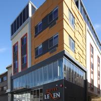 Lexen Hotel - Hollywood, hotel in Hollywood, Los Angeles
