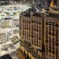 Makkah Towers