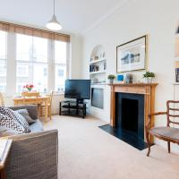 The Stratford Road Pied-a-terre