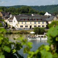 Winzerhotel und Restaurant zum Moselstrand