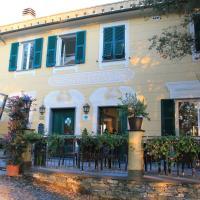 Hotel Montallegro, hotel a Rapallo