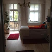 Appartement am Tegeler See