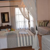 Loggia Traditional Suites