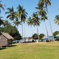 Srey Ngin Bungalow (Rabbit Island)