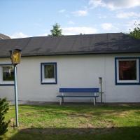 Ferienhaus in Mahlsdorf