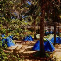 LongSon MuiNe Backpacker Paradise