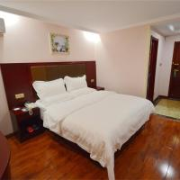 GreenTree Inn Beijing Chaoyang Shilihe Antique City Express Hotel