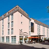 City Hotel Isar-Residenz, hotel in Landshut