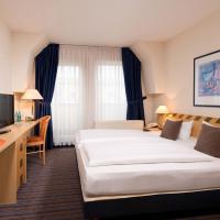 ACHAT Hotel Dresden Elbufer