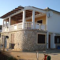 Apartments Pavlesina