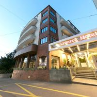 レオネック スイス ホテル