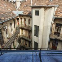 N27 Bohemian Lifestyle Apartman