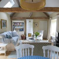 Shipton Cottage
