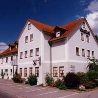 Hotel Gasthof am Schloß