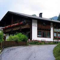 Landhaus Krinnenspitze