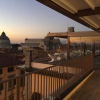 Grand Hotel Duomo, отель в Пизе