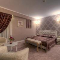 Family Hotel Agoncev: Sofya'da bir otel
