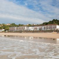 L'Horizon Beach Hotel & Spa, hotel in St. Brelade
